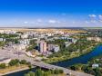 Необычный взгляд на город Балаково. Центральная площадь и Саратовский канал
