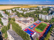 Необычный взгляд на город Балаково. Гимназия №2
