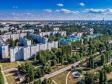 Необычный взгляд на город Балаково. Парк Энергетик