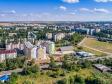 Необычный взгляд на город Балаково. улица Набережная Леонова