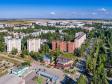 Необычный взгляд на город Балаково. Проспект Героев