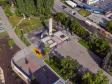 Необычный взгляд на город Балаково. Памятники Великой Отечественной Войны и Солдату.