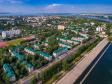 Необычный взгляд на город Балаково. улица Титова