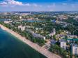 Необычный взгляд на город Балаково. Набережная 50 лет ВЛКСМ