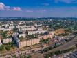 Необычный взгляд на город Балаково. микрорайон Жилгородок Балаково