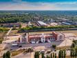 Необычный взгляд на город Балаково. Железнодорожный вокзал Балаково