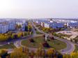 Нижнекамск золотой осенью. проспект Мира