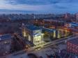 Тольятти с высоты (2021). Новое здание Автозаводского районного суда на Новом проезде