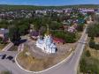 . Храм Вознесения Господня в Октябрьске