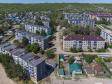 . Улица Куйбышева в Октябрьске
