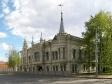 The Old-Tatar Sloboda. Памятник архитектуры 1903 года