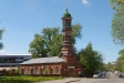 老鞑靼尔市郊. Памятник архитектуры 1872 года, 1895 года.