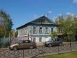 The Old-Tatar Sloboda. Памятник жилой архитектуры 1873 г.