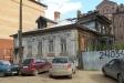 The Old-Tatar Sloboda. Памятник жилой архитектуры XIX в.