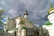 老鞑靼尔市郊. Мечеть построена в 1766—1770 годах по личному разрешению Екатерины II. Это была первая каменная мечеть построенная в Казани после её взятия Иваном Грозным в 1552 году.