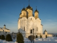 Temples of Moscow Region