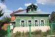 莫斯科郊区教堂. Церковь Евангельских христиан-баптистов в Коломне расположена по адресу ул.Боинская д.2.