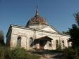 莫斯科郊区教堂. Собор распятия Христова был построен в 1719г. на территории Распятского монастыря. В 1930-е гг. собор был закрыт. Здание отдано под общежитие медицинского училища.