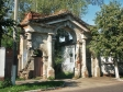 Temples of Moscow Region. Собор распятия Христова был построен в 1719г. на территории Распятского монастыря. В 1930-е гг. собор был закрыт. Здание отдано под общежитие медицинского училища.