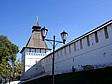 阿斯特拉罕克里姆林宫