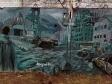 Граффити Казани. Казань, ул. Горьковское шоссе д.30 Остановка Факел