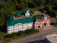 Kizichesky (Svyato-Vvedensky) monastery
