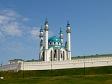 Kazan mosques
