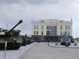 Музей военной техники. Фото: Музея военной техники УГМК