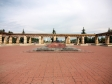 Victory Park (Park Pobedy). Мемориальный комплекс включает в себя вечный огонь, вокруг которого расположен пантеон с именами Героев-уроженцев Татарстана, получивших награды во время ВОВ.