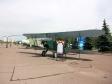 Victory Park (Park Pobedy). Многоцелевой биплан, конструктор - Н.Н.Поликарпов. Разработан в 1928 году, является одним из самых массовых самолетов в мире. Существует несколько модификаций самолета ПО-2. Во время Второй Мировой войны использовался для ночных налетов на войска противника.
