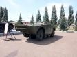 Парк Победы. Бронированная разведывательно-дозорная машина БРДМ-2 была разработана на Горьковском автозаводе под руководством главного конструктора В.А.Дедкова. На вооружение была принята в 1962 г. Производилась с 1963 по 1989 годы. Состоит на вооружении Российской армии и армий более, чем 50 стран мира.