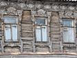 Деревянная резьба старой Самары. город Самара, ул. Галактионовская, 84