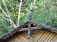 Деревянная резьба старой Самары. город Самара, ул. Галактионовская, 221