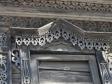 Деревянная резьба старой Самары. город Самара, ул. Галактионовская, 241
