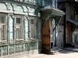 Деревянная резьба старой Самары. город Самара, ул. Вилоновская, 58