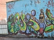 Graffiti of Perm