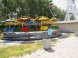 Planet, the recreation park (Astrakhan). Автор: С.Григорьев