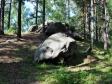 Палкинские Каменные Палатки. Автор: В.Баканов