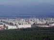 Flying over the city. Part 2. Автозаводский район