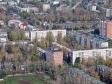 Flying over the city. Part 2. Центральный район