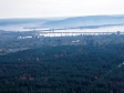 Полет над Тольятти. Часть 2. Комсомольский район