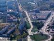 Полет над Тольятти. Часть 2. улицы Куйбышева и Магистральная