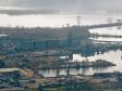 Полет над Тольятти. Часть 2. Элеватор. Комсомольский район