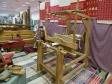"Museum of history of Naberezhnye Chelny. Экспозиция ""Этнография народов края""."