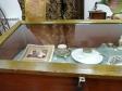 "Museum of history of Naberezhnye Chelny. Экспозиция ""Золотая кладовая"". Предметы татарского быта."