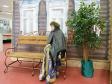 """Музей истории города Набережные Челны. Экспозиция """"Золотая кладовая"""". Национальный костюм."""