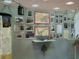 "Museum of history of Naberezhnye Chelny. Экспозиция ""История города в XIX-XX веках""."