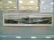 """Museum of history of Naberezhnye Chelny. Экспозиция """"История города в XIX-XX веках"""". Панорама города."""