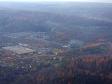 Полет над Жигулевском. город Жигулевск, улица Радиозаводская