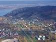 Полет над Жигулевском. город Жигулевск, улица Морквашинская